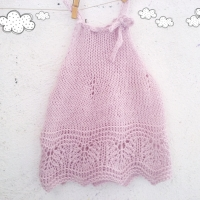 The journey of a new knitting pattern